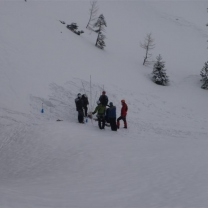 Vršič - člani 2011 - 02.02.2011