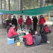 Dolomiti 2012 - Cortina d' Ampezzo - 28.06.2012