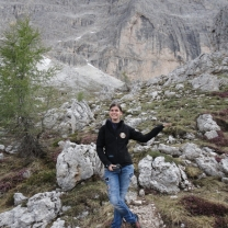 Dolomiti 2013 - 02.07.2013