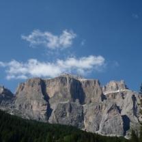 Dolomiti-Gruppo Sella - 30.06.2010