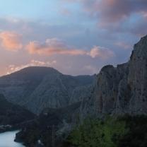 El chorro - 31.03.2011