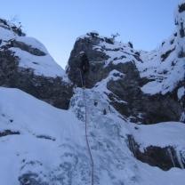 Logarska dolina - 17.02.2010