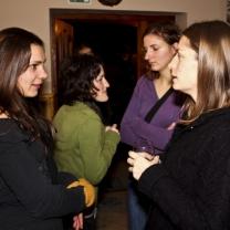 Občni zbor OAK 2012 - 11.01.2012
