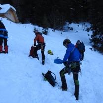 Obnova zimske tehnike 2019
