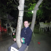 Paklenica  - 01.11.2009