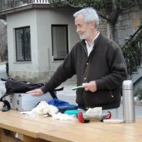 Prva pomoč - 17.03.2010