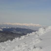 Snežnik - 07.12.2010