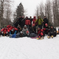 Snežnik-AŠ - 21.03.2010