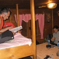 Špikova diretissima - 14.08.2010