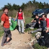 Tabor z AO Celje Matica - 08.04.2011_1089