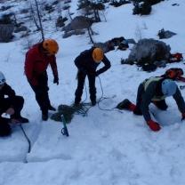 Zimski vikend AŠ 2011 - 19.01.2011